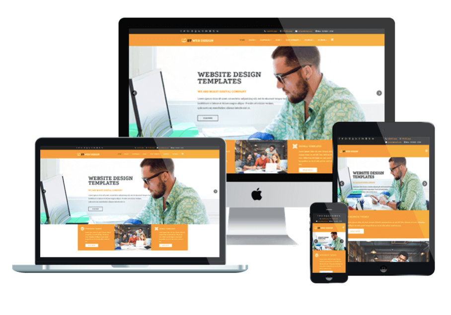 Responsive Websites For Mobile Indexing
