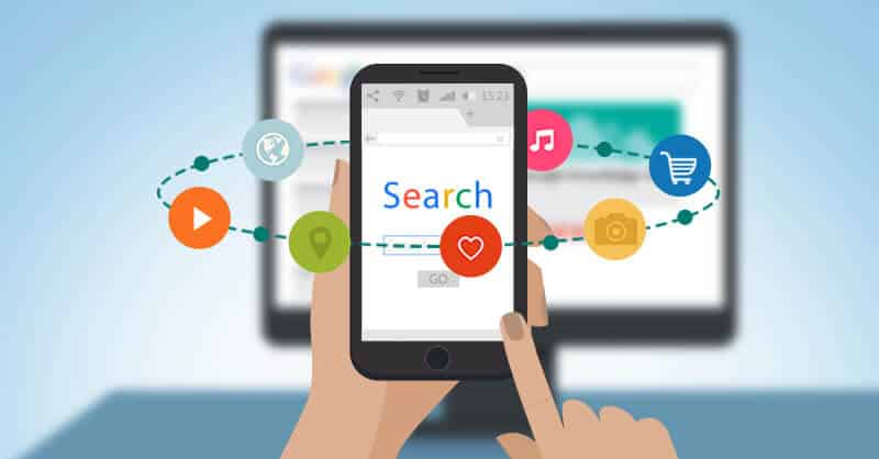 2021 SEO trends: Mobile-first indexing