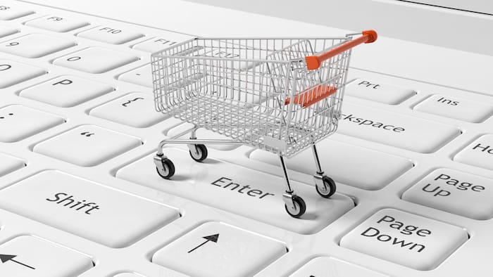 E-Commerce Keyword Research