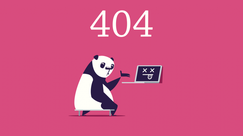 Fixing 404 errors for optimizing Page Experience