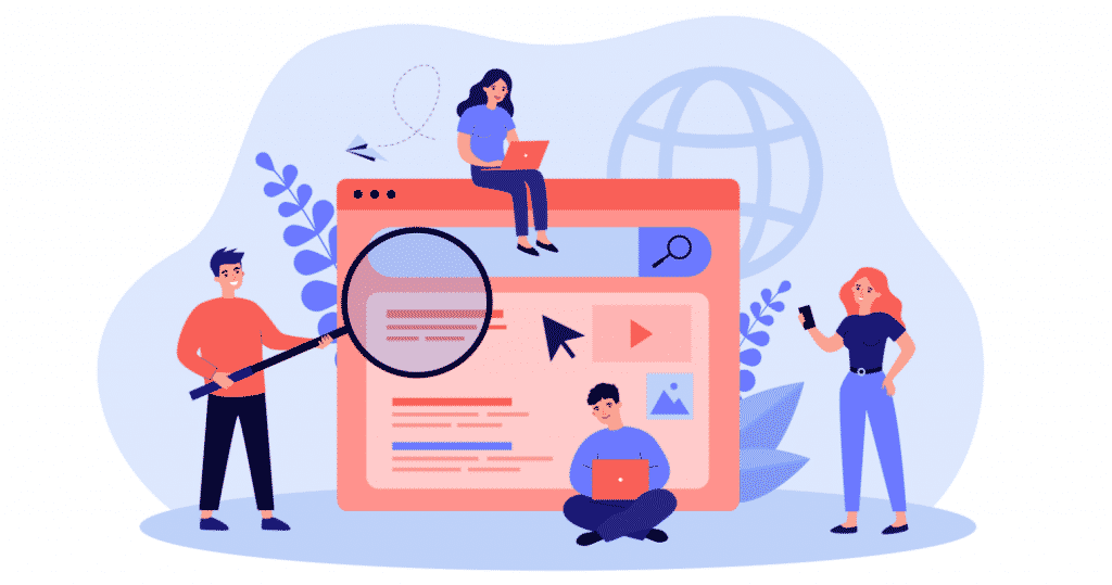 User Intent and UX Best Practices