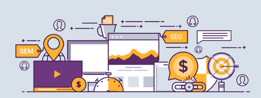 Budget Management in SEO and SEM