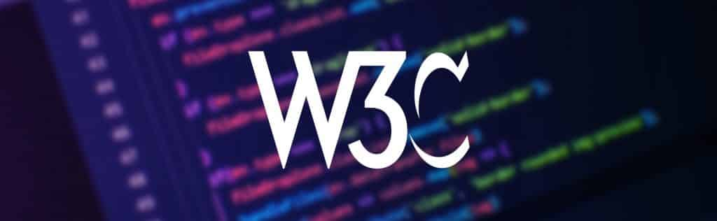 Defining W3C: What Is It Stand For?