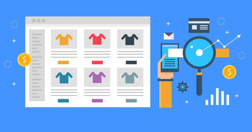 Category Pages of eCommerce Sites: Optimization Guide!