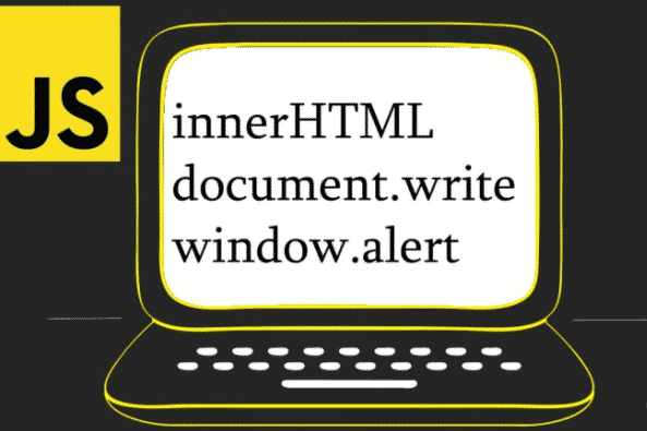 What is document.write?