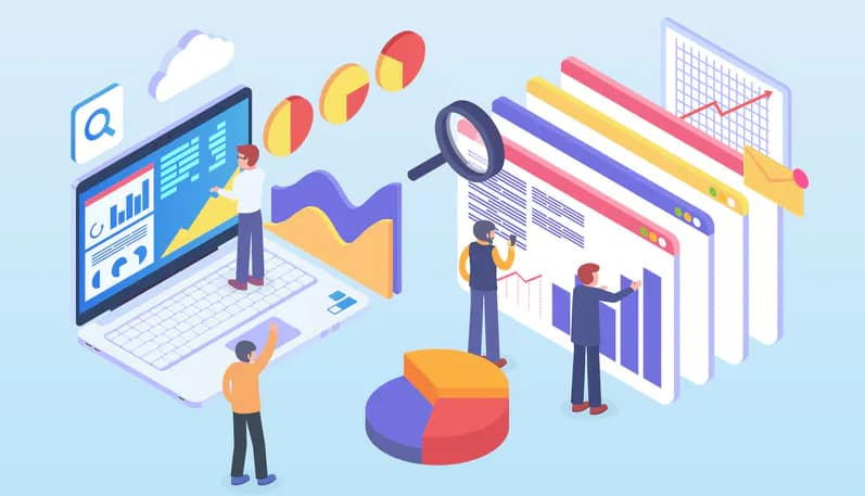 Which Keywords Should You Analyze While Monitoring Your Competitors' SERP?