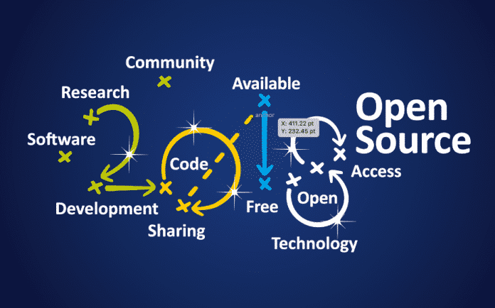 Open-source Javascript packages