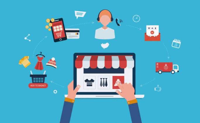 The Importance of Competitor Analysis for E-Commerce Projects