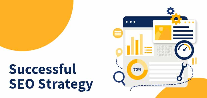 Having A Good SEO Strategy: What Do You Need?