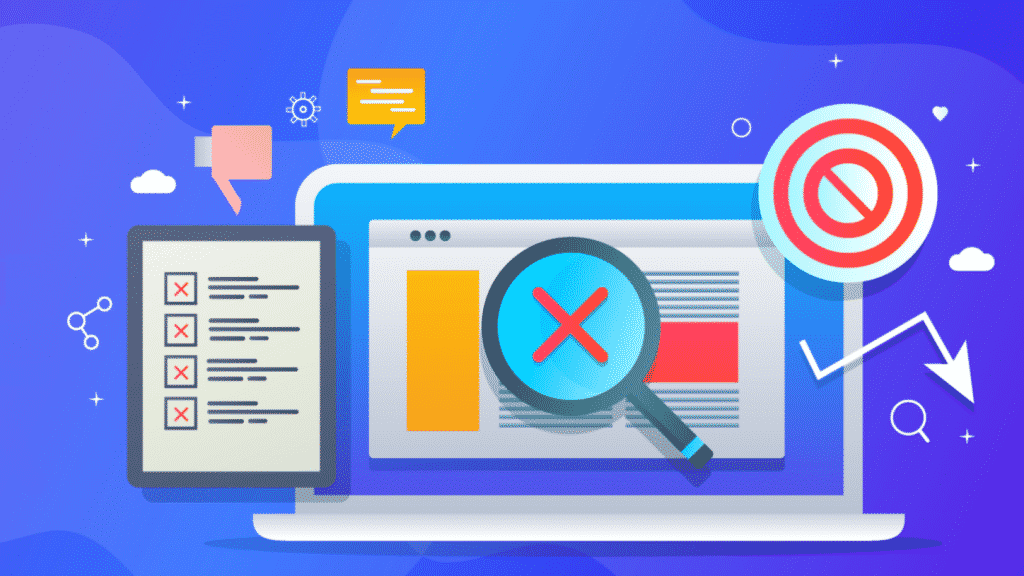 Applying Outdated SEO Tactics