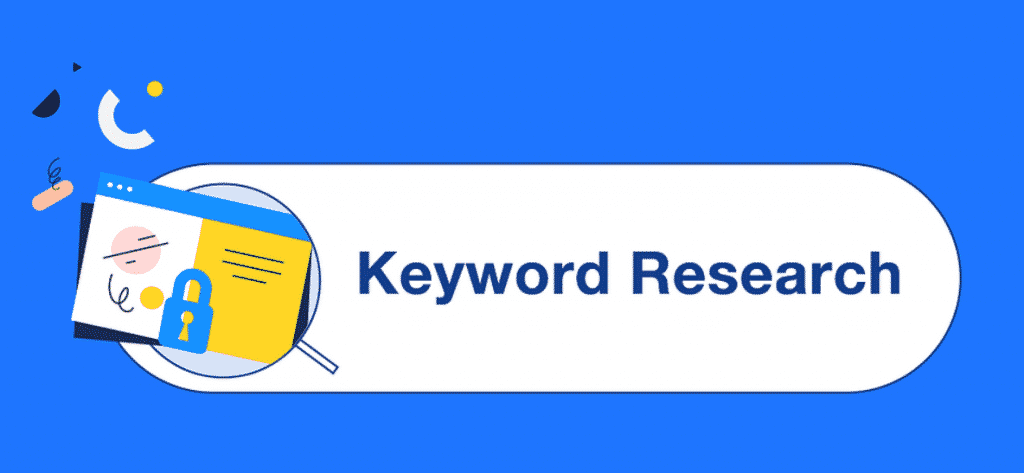 Always Include Keywords - SEO friendly content