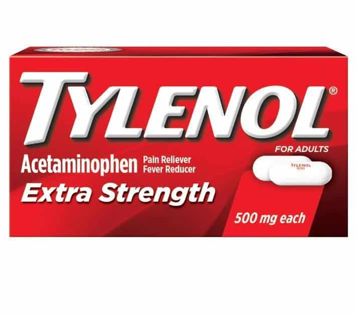 Tylenol and Public Relation (PR) Actions Have Taken